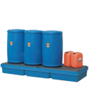 MDPE Spill Pallets